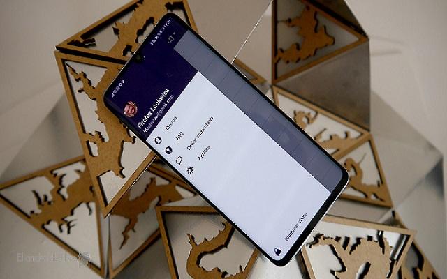موزيلا تطلق تطبيق على غوغل بلاي لتخزين وحفظ كلمات السر حساباتك حتى لا تنساها