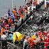 Banyak Korban Meninggal KM Zuhro Ekpress, Kapal Terbakar