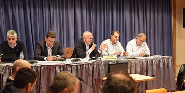 Εξώδικο στην Εκτελεστική Επιτροπή του ΦΟΔΣΑ και από τον Δήμο Άργους Μύκηνων