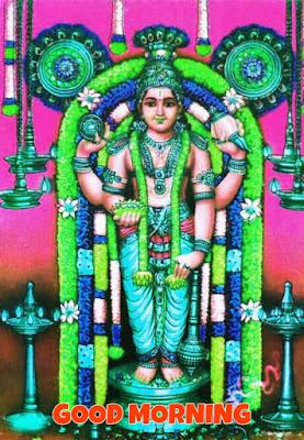 good morning images vishnu bhagwan
