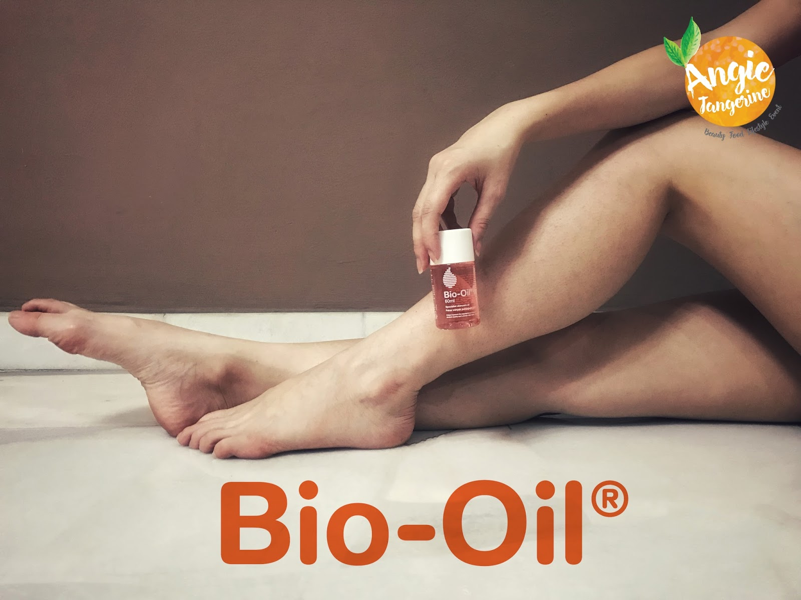 [Product Review] A Brand New Look Bio-Oil® - No.1 Leading Product That Improve Scar & Stretch Mark in Malaysia.