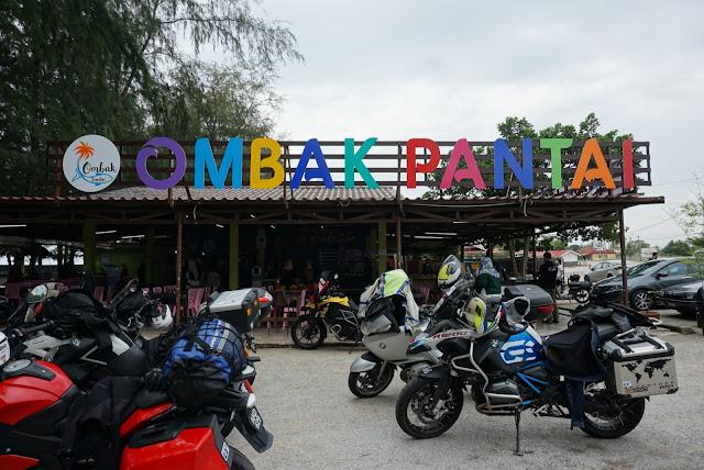 6 Tempat Viral di Terengganu