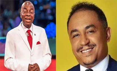 Daddy Freeze Tender Public Apology to Bishop David Oyedepo for referring to him as a 'Bald-headed fowl' (video)