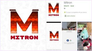 Mitron app taken down from Google Play Store for violating spam and repetitive content policies