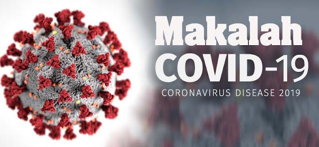 Makalah Tentang Virus Corona Covid 19 pdf