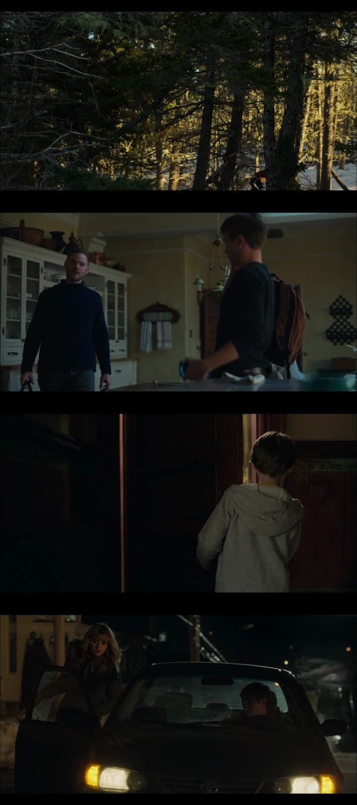 Locke & Key Temporada 1 Completa HD 720p Latino