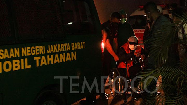 Indonesian Prosecutor Arrests 10-Year-Old Murder Fugitive in Singapore.lelemuku.com.jpg