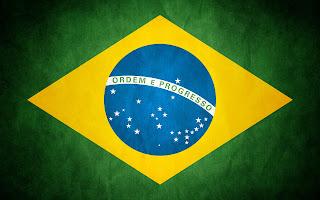 Imagen : Bandera Brasil