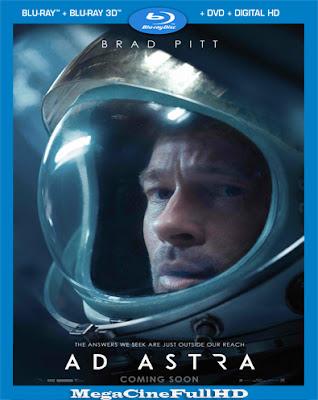 Ad Astra (2019) HD 1080p Latino