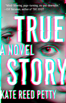what i m reading: true story by kate reed petty