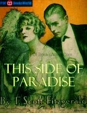 This Side Of Paradise Free Download Pdf Novel
