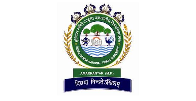 Indira Gandhi National Tribal University Recruitment 2020 Engineer, Manager, Marketing Professional, Instructor, Scientist ... – 16 Posts Last Date 05-11-2020