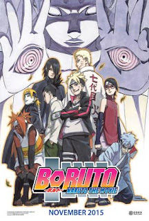 Download Film Boruto : Naruto The Movie Subtitle Indonesia