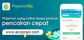 pinjaman go kredit online cepat terdaftar ojk 2021