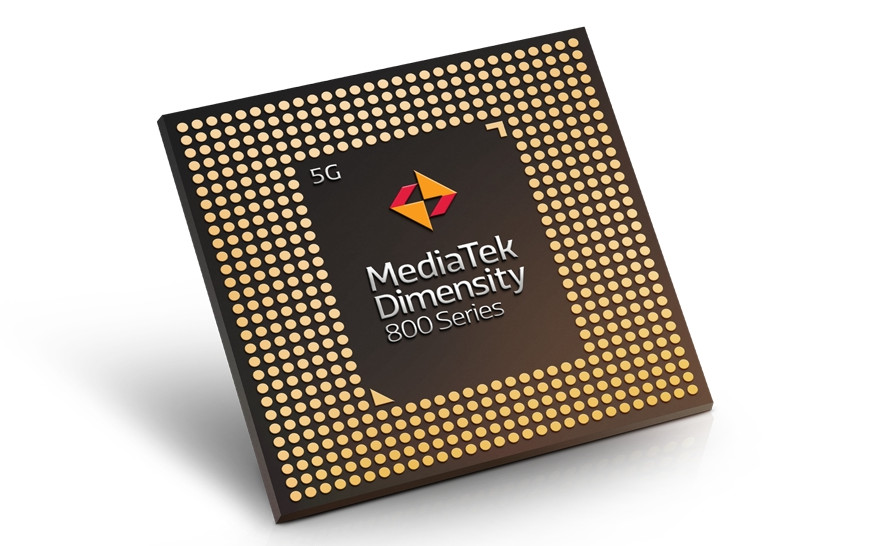 MediaTek Dimensity 800 7nm