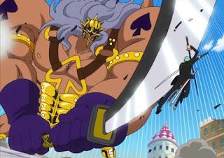 Fakta Pica One Piece