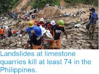 https://sciencythoughts.blogspot.com/2018/09/landslides-at-limestone-quarries-kill.html