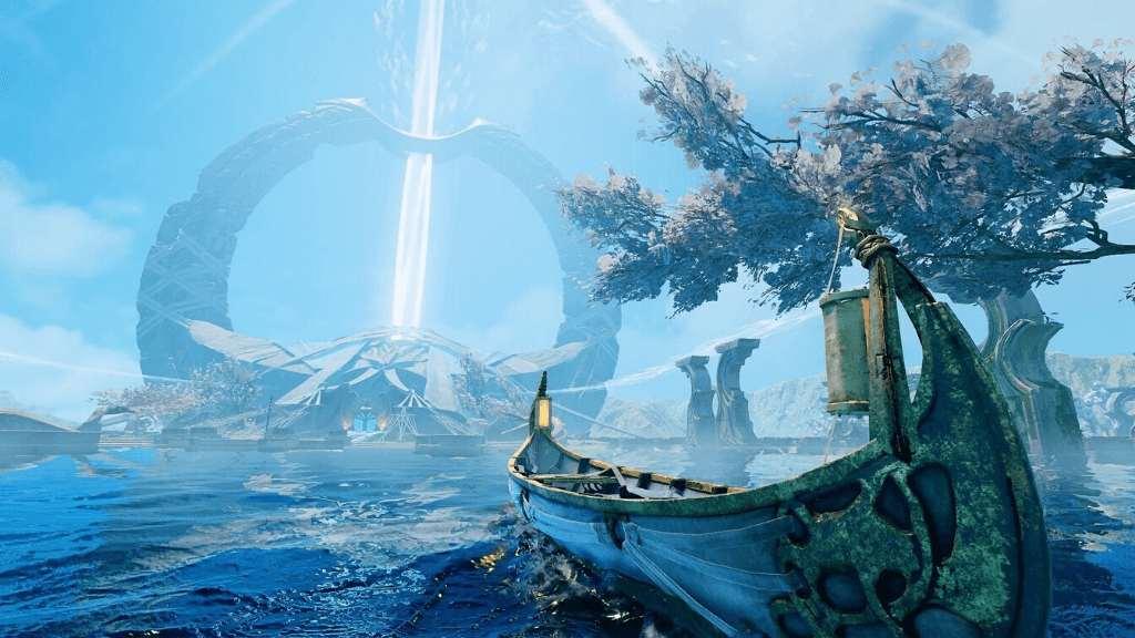 Álfheim, o Mundo Dos Elfos
