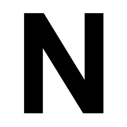 Letter N - Textile Dictionary - Tekstil Sayfas