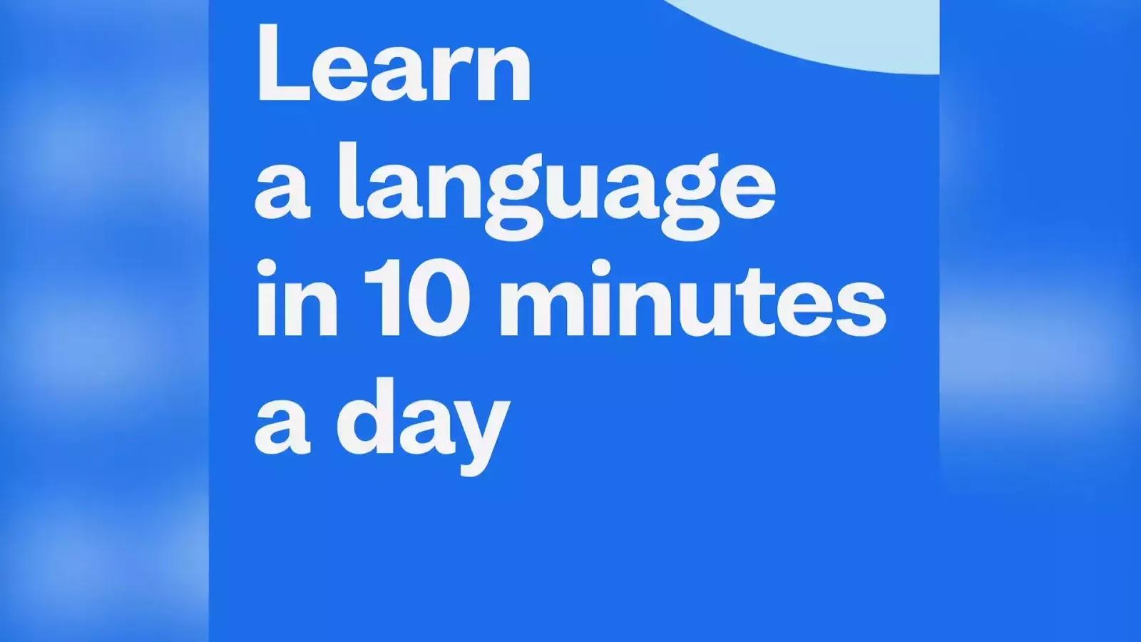 تعلُّم اللغات - Busuu يمكن أن يساعدك على تحدث لغة بطلاقة؟