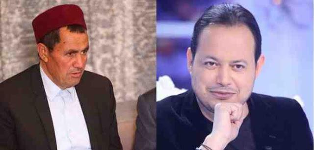 العصر- وفاة والد الإعلامي التونسي سمير الوافي