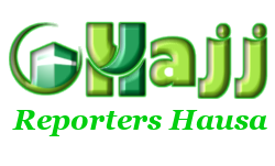 Independent Hajj Reporters is a civil society organization website