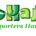 Hajj Reporters Hausa version website