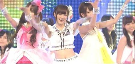 Allez Nogizaka 46 乃木坂46応援ブログ 白石麻衣ちゃんの6th
