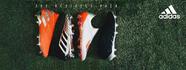 367e505c892 PES 6 Adidas  302 Redirect  Boots-Pack 2019