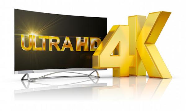 4K tv tavsiye