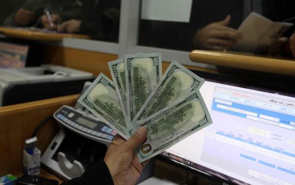 موعد صرف المنحة القطرية الـ 100 دولار شهر مارس 3- 2020