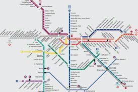 Usar o Metro de São Paulo para ir trabalhar e ganhar dinheiro