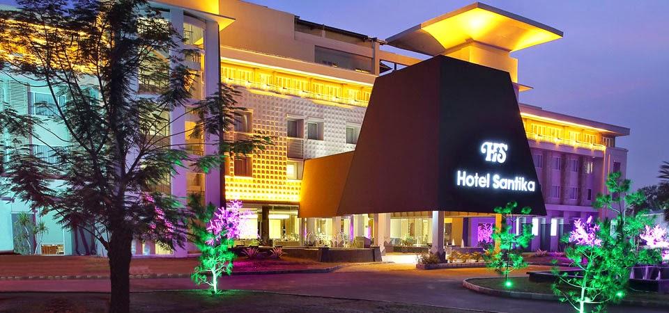 Hotel di Jakarta Timur