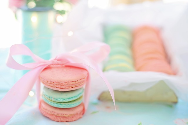 Celebrate Bastille Day with Macarons - Easy Recipe! - Our