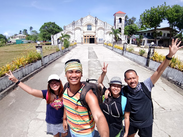 SAN-JUAN-NEPOMUCENO-CHURCH-San-Remigio-cebu-Guide