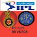 IPL 2021 Live Streaming: RCB vs RR के बीच मुकाबला, जानें कब और कहां देखें मैच