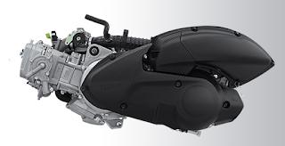 Harga Kredit Motor Yamaha Nmax Terbaru 2018