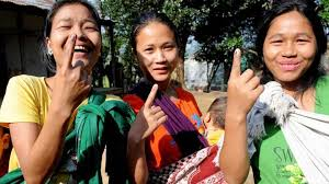 more-than-seventeen-percent-poll-in-mizoram