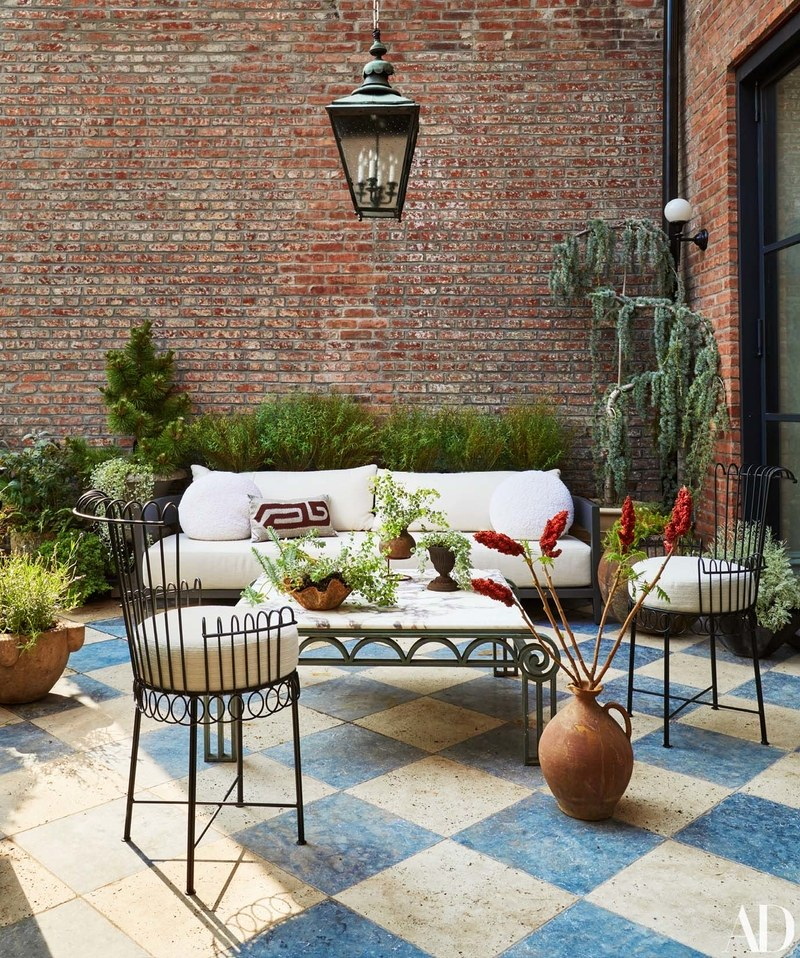 Décor Inspiration | At Home With: Athena Calderone, Cobble Hill