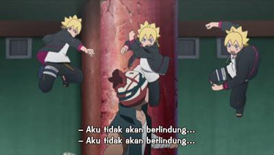 Boruto : Naruto Next Generations Episode 2 Subtitle Indonesia