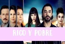 Rico Y Pobre Capítulo 01 Online Gratis