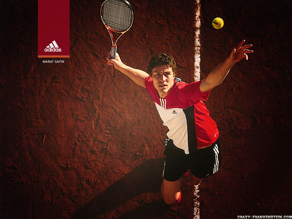 New Tennis Wallpapers 2013