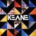 Encarte: Keane - Perfect Symmetry