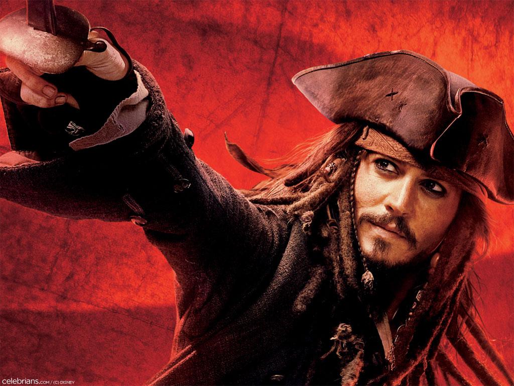 Pirates Of The Caribbean Wallpapers, Desktop Wallpaper