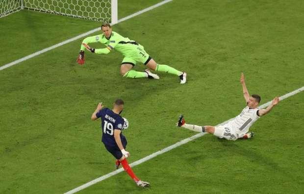 موعد مباراة فرنسا وسويسرا في كأس الامم الاوروبيه