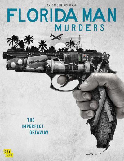 Florida Man Murders