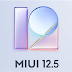 Global stable MIUI 12.5 for Xiaomi Redmi Note 7 (Lavender) - V12.5.1.0.QFGMIXM