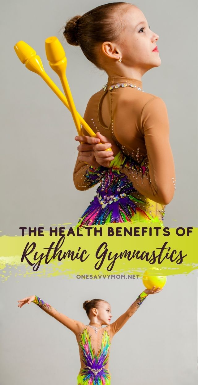 Rhythmic Gymnastics Routine