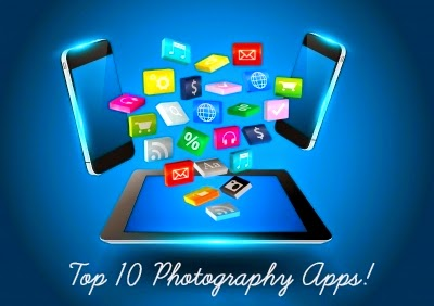 Top Apps for Editing Photos
