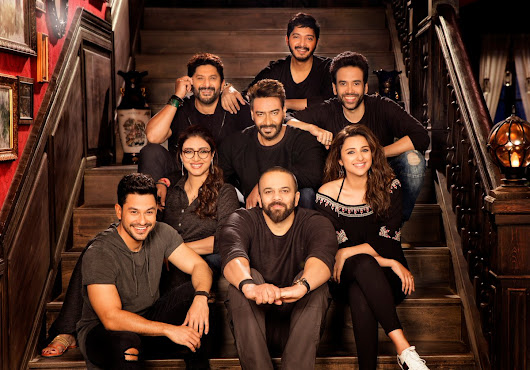 First Day Box Office Collection Prediction of Golmaal Again